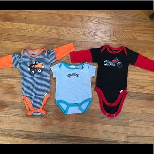 0ff553d9c Gerber One Pieces